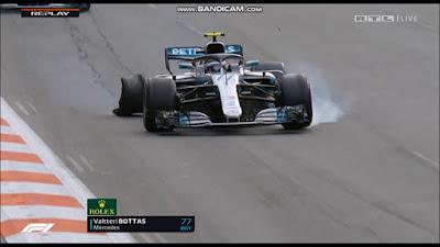 2018 F1 Azerbaijan GP