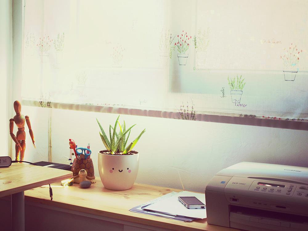 Tips para mejorar tu espacio creativo en casa