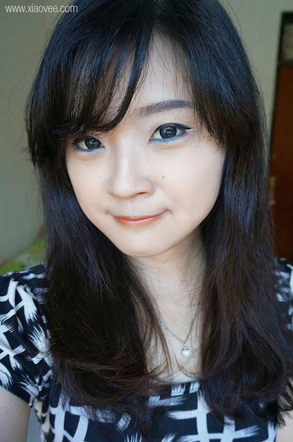 Xiao Vee, Shelviana Handoko, Beauty Blogger Indonesia, Indonesian Beauty Blogger