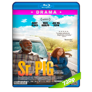 Sr. Pig (2016) BRRip 720p Audio Ingles 5.1 Subtitulada
