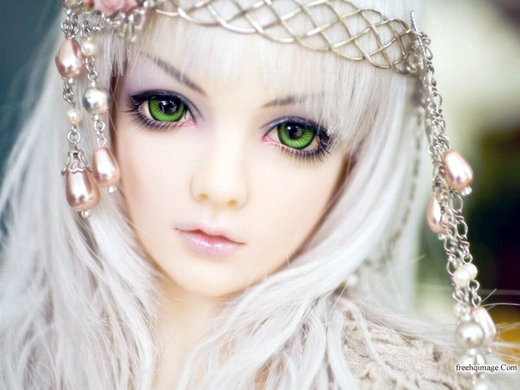 Barbies: Barbie Doll Wallpapers