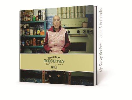 Blurb Books - Fernandez