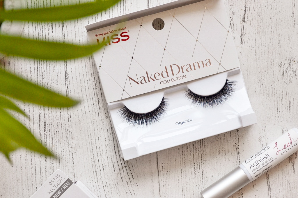 Lash Couture Naked Drama Lacey by kiss products #15