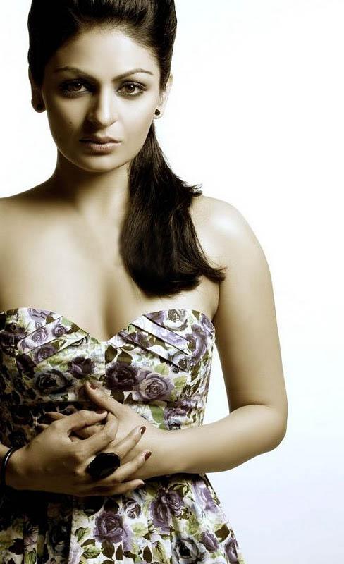 Hot Punjabi Girls Images  Beautiful Female Models From -9971