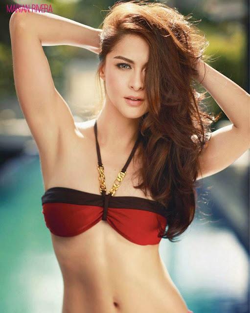 Hot girls 7 sexy ladies Philippines president love 7