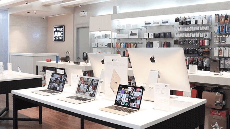 Power Mac Center now offers lower service repair rates