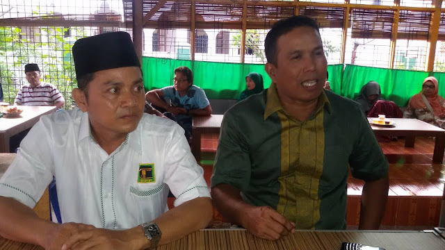 Senin Besok, PPP Kota Pariaman Buka Pendaftaran Calon Kepala Daerah