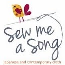 Sew Me a Song Logo