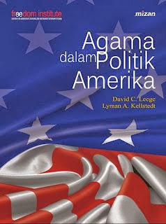 Agama Dalam Politik Amerika