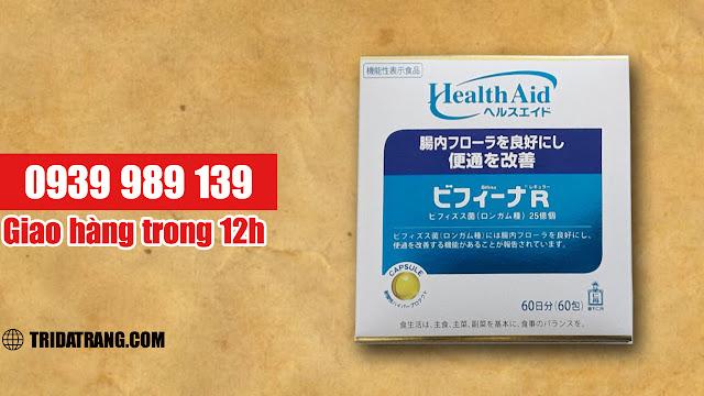 Đại lý bán men tiêu hóa Nhật Bản quận Tân Bình HCM
