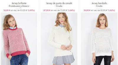 jerseis mujer de Pepe Jeans