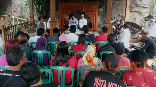 TKD Jatim Pasang Target 75 Persen Suara Menangkan Jokowi- KH Ma'ruf Amin