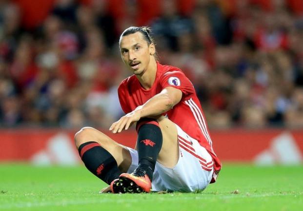 Pulih Lebih Cepat, Zlatan Ibrahimovic Siap Kembali ke Manchester United