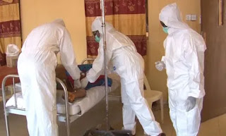 Health: Lassa fever hits Abuja again