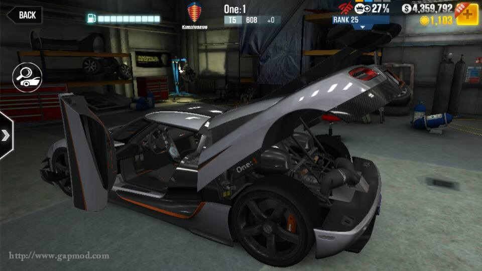 how to play csr racing 2
