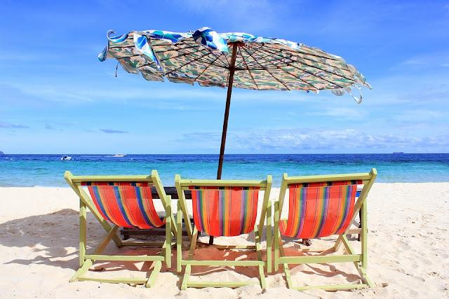 6 Cara Untuk Mengelakkan Sunburn Cahaya Matahari