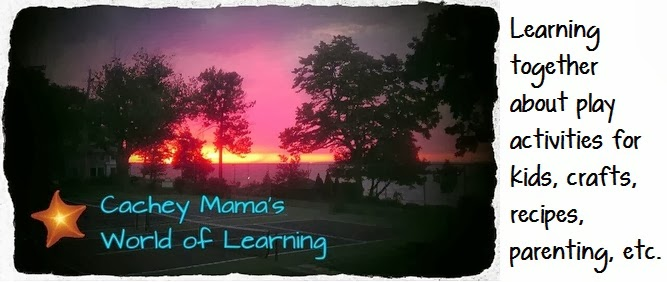 Cachey Mama's World of Learning