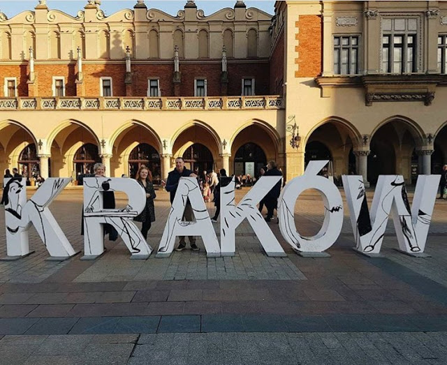 UNESCO Krakow letters