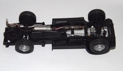 Ford Ranger XLT 1995 amt 1/25