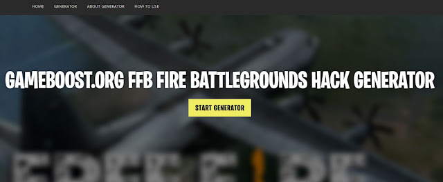 Gameboost org FF Free fire
