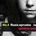 Estos son los 5 peores castigos para los violadores alrededor del mundo