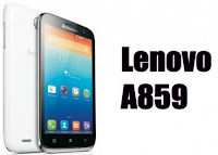 Download Stock ROM Lenovo A859 Original
