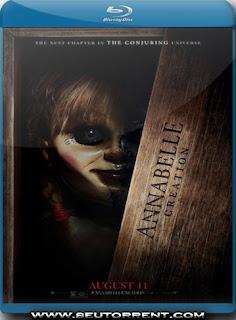 Annabelle 2 – A Criação do Mal (2017)BluRay 720p e 1080p Legendado – Download [Torrent]