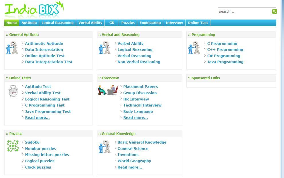 IndiaBix.com