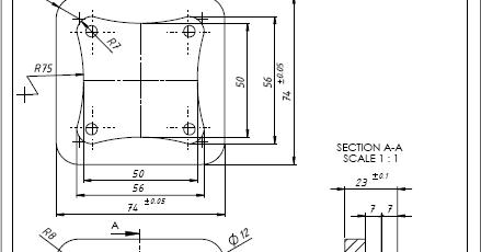 Machining: Materi Uji Kompetensi mengoperasikan mesin CNC