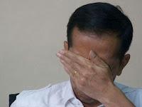 Duh, Kresibilitas Jokowi Nyungsep gara-gara Mendagri