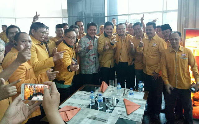 Hanura Solid Dukung HDMY