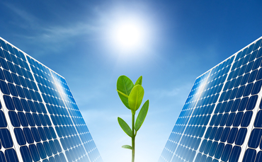 Green Energy Holding Renewable Investments Can Have