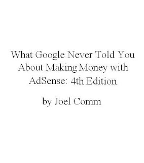 EBook AdSense Secrets : 4th Edition by Joel Comm