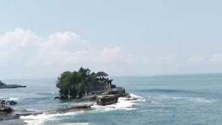 Half Day Tanah Lot Tour
