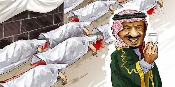 سورية تدين أنظمة الحقد والتطرف الحاكمة فى الرياض وأنقرة والدوحة