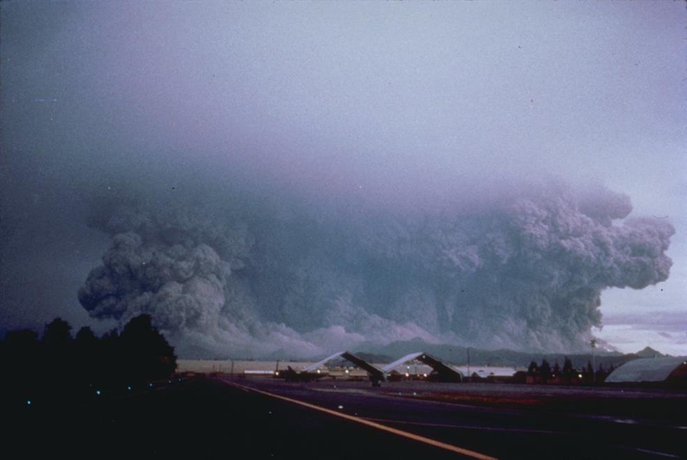 L 39 angolo della geologia cenere vulcanica volcanic ash for Cenere vulcanica