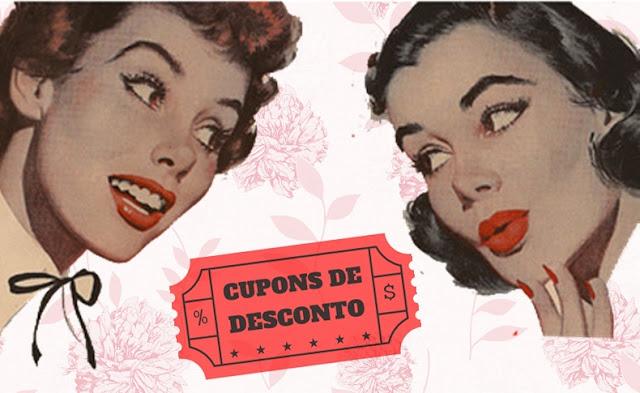 Cupom Válido: Como economizar em lojas de cosméticos