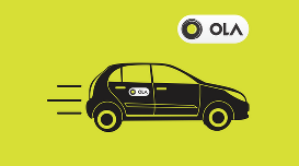 Ola Cabs Customer Care Number Vishakhapatnam