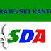 SDA najavljuje: Kanton Sarajevo će ovaj mjesec dobiti novu vlast; Nekoliko nezadovoljnih pojedinaca iz aktuelne šestorke, zajedno su istupili prema SDA sa zahtjevom za partnersku saradnju