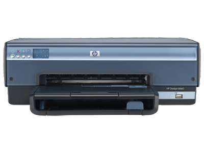 HP Deskjet 6840 Printer Drivers and Downloads