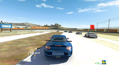 Download Real Racing 3 v5.2.0 Mod