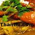 செட்டிநாடு ஸ்பைசி நண்டு கிரேவி செய்முறை | Chettinad Spicy Crab Gravy !