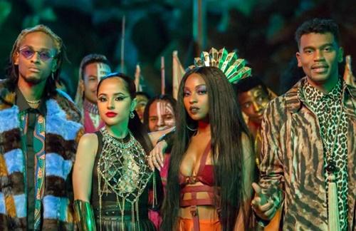 ChocQuibTown & Becky G - Que Me Baile