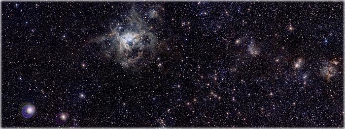 o que é a magnitude de uma estrela - qual a diferença de magnitude aparente e magnitude absoluta