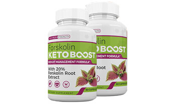 KETOBOOST FORSKOLIN – Does It Really Help To Lose Weight? (Truth Revealed)