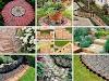 Κατασκευές Εξωτερικών χώρων με Τούβλα - Κυβόλιθους