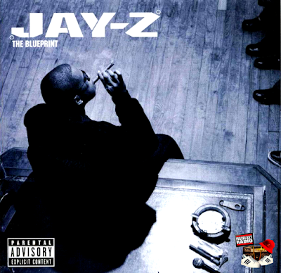 Remembering JayZ's The Blueprint, 17 years ago on 9-11