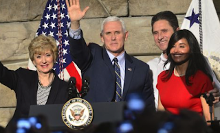 Pence: Democrats' Victory On Health Care 'Won't Last Long'