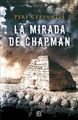 La mirada de Chapman - Pere Cervantes (2016)