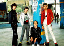 Funk by The Clash - Overpowered
